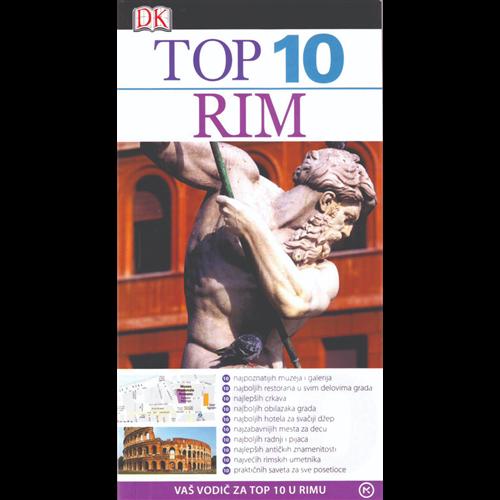 Top 10 - Rim