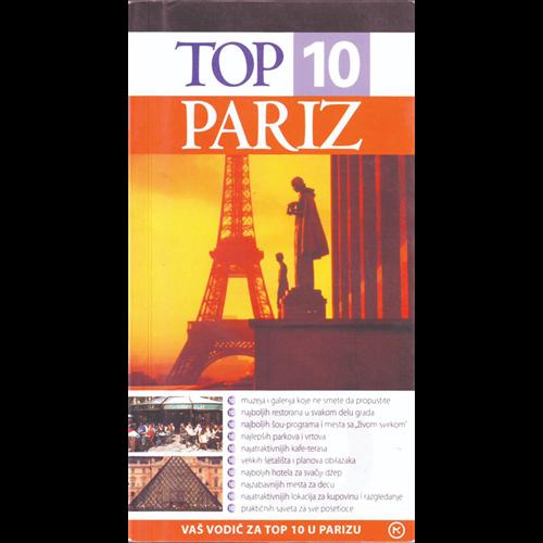 Top 10 - Pariz