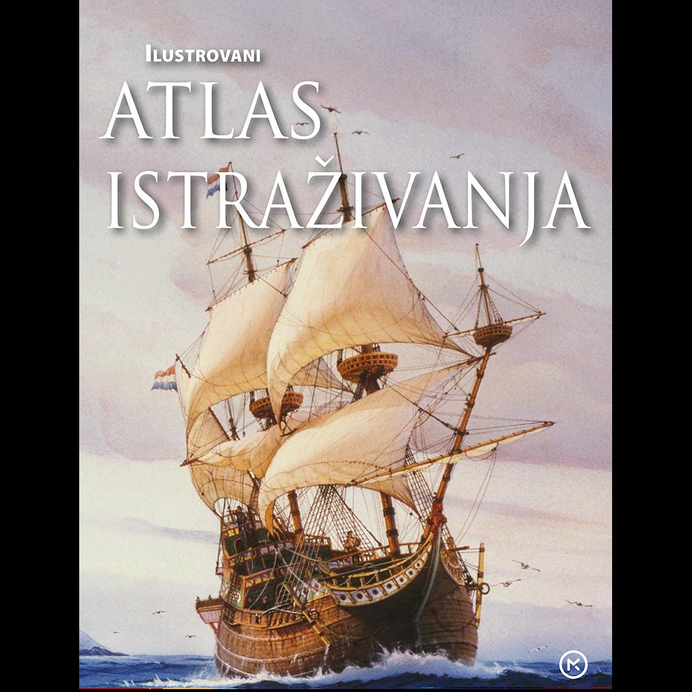 Ilustrovani atlas istraživanja