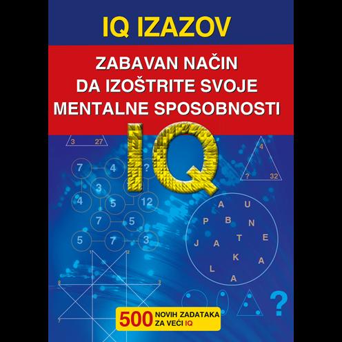 IQ izazov