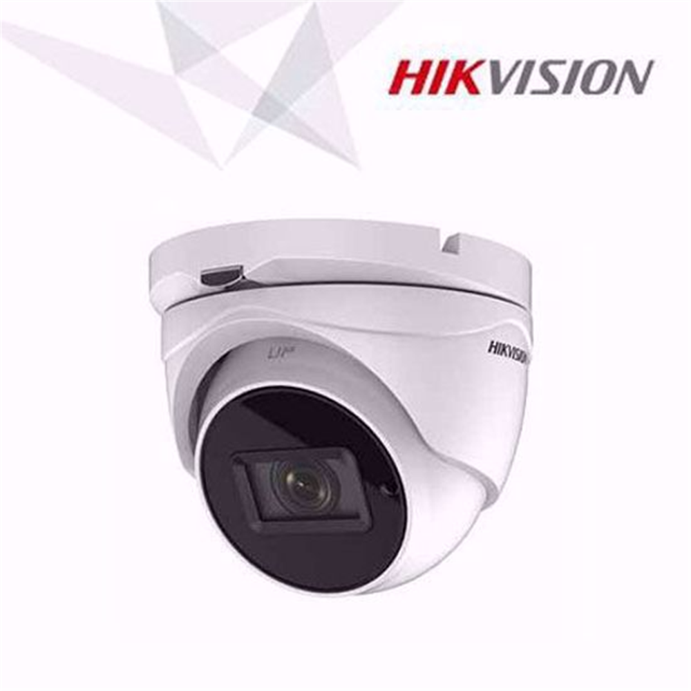 Hikvision DS-2CE76H0T-ITMFS dome kamera 2,8mm