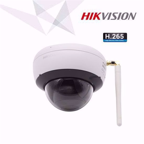 Hikvision DS-2CD2121G1-IDW1 dome kamera 2,8mm