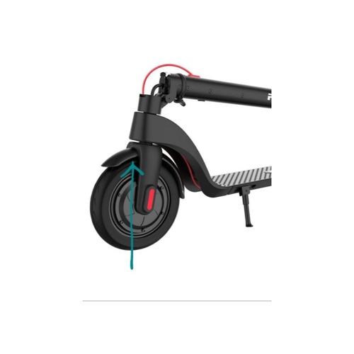 RING prednji branik električnog trotineta RX8