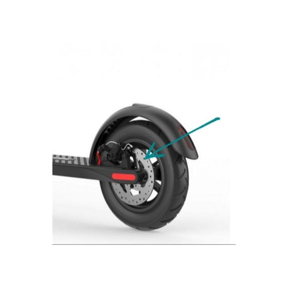 RING disk kočnice zadnjeg točka za električni trotinet RX8