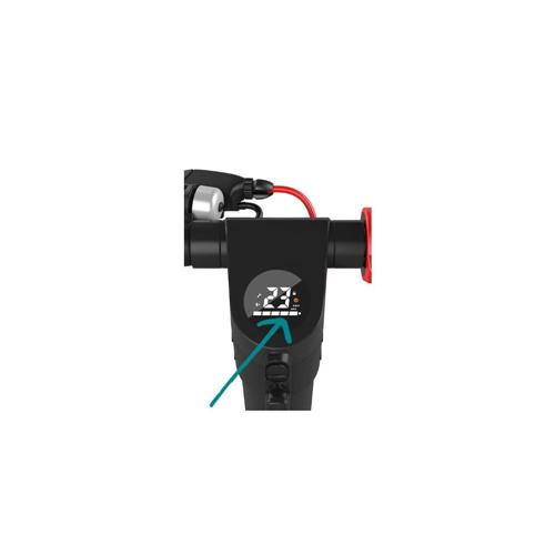 RING staklo za kompjuter za električni trotinet RX8
