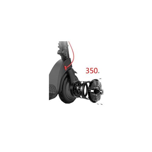 RING prednji točak sa motorom i obe gume za električni trotinet RX8