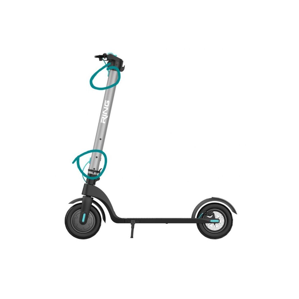 RING gumeni poklopci na vratu električnog trotineta RX8 plavi