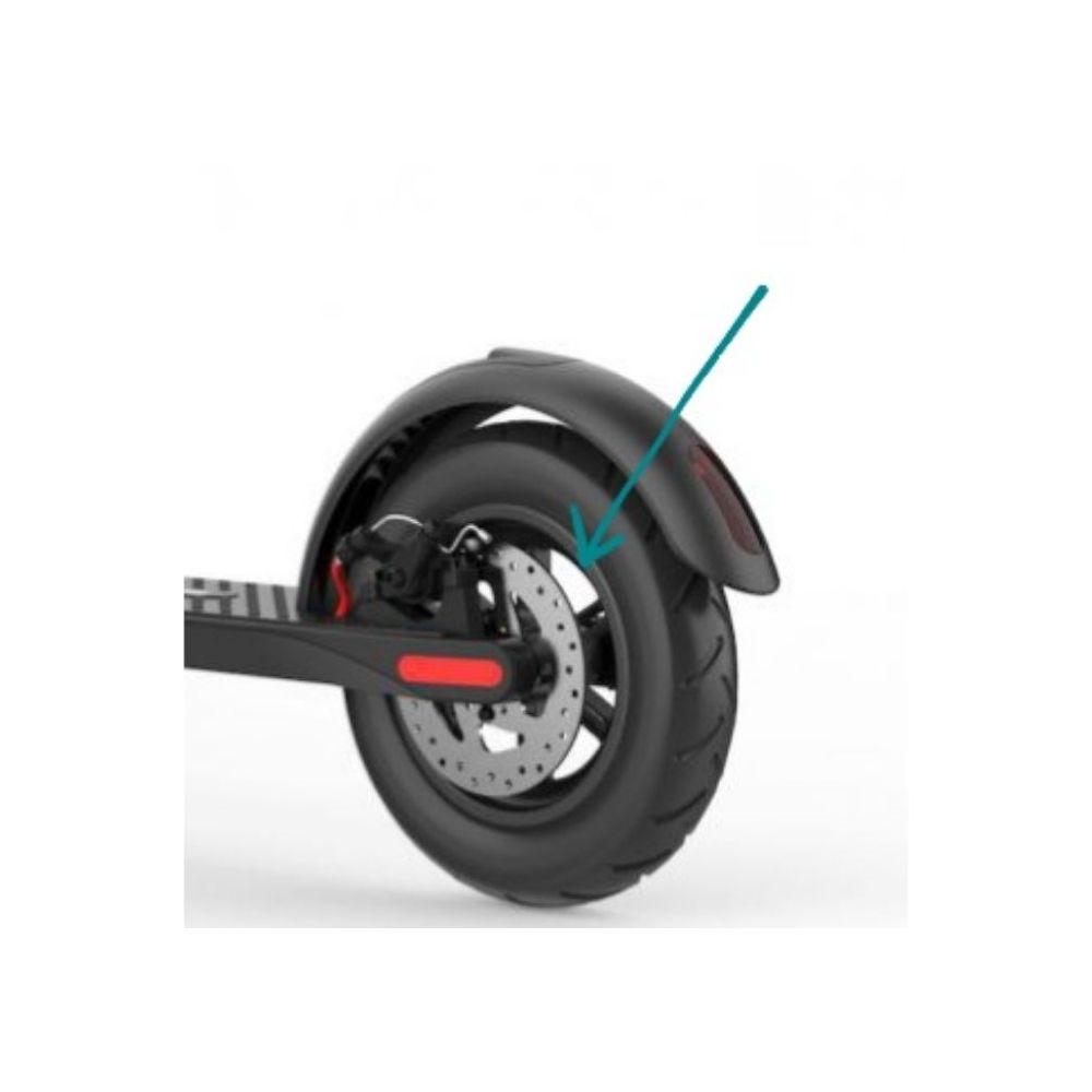 RING zadnji točak bez gume za električni trotinet RX8
