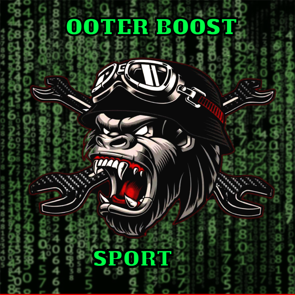 OOTER BOOST SPORT