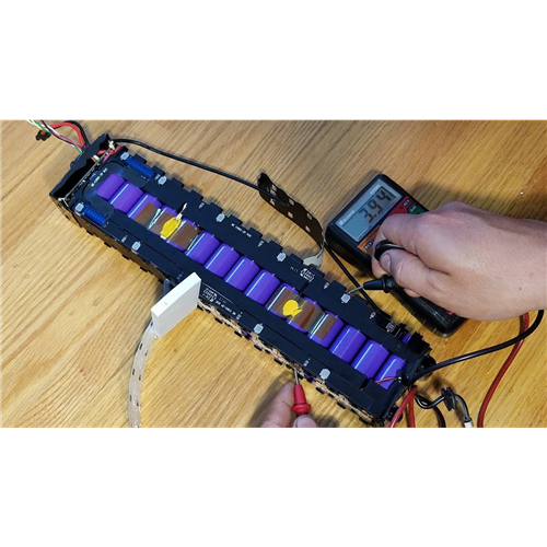 Reparacija baterije