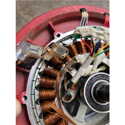 Reparacija motora