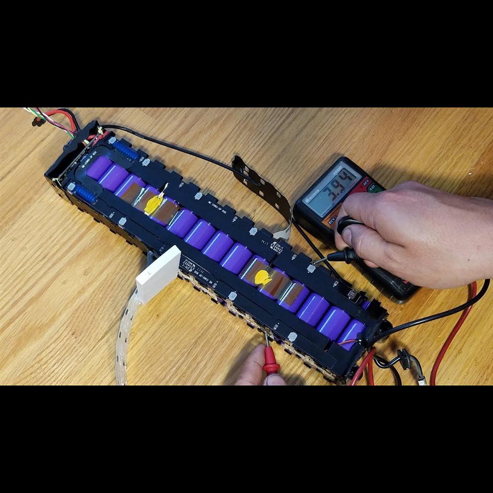 Zamena baterije