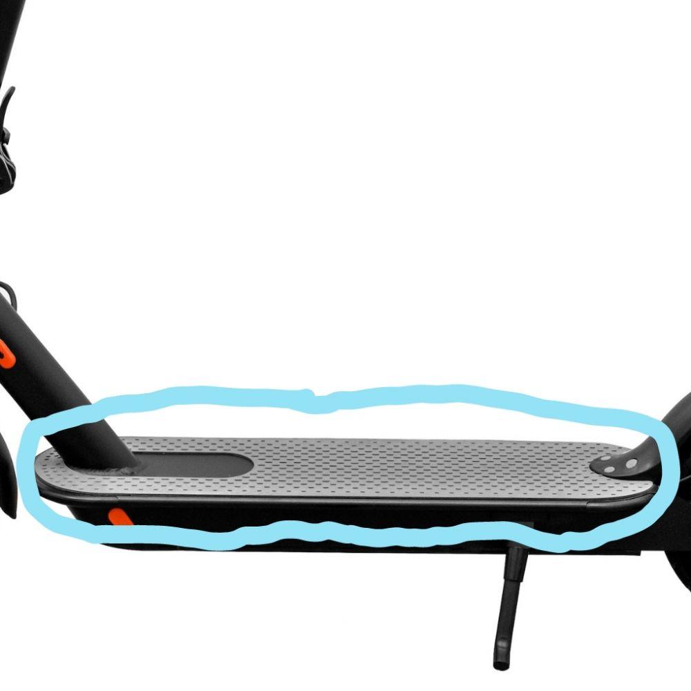 RING gazna površina guma za električni trotinet RX8