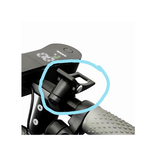 RING kuka prednja za rasklop električnog trotineta RX1 i RX2