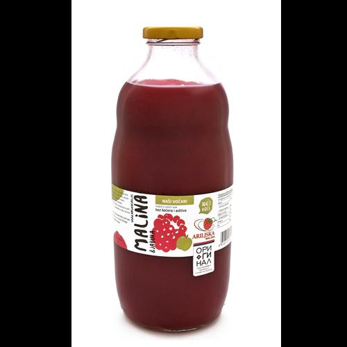 Ariljska malina matični sok 1L
