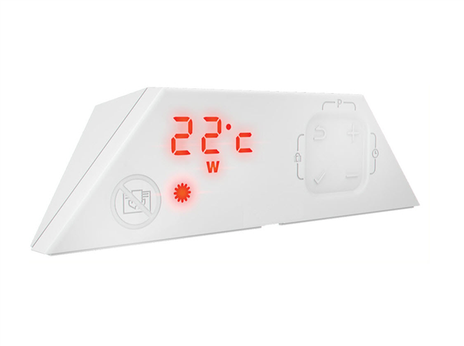 Digitalni termostat NCU2TE