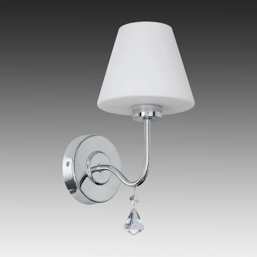 Zidna lampa Eglo Loretto 97609