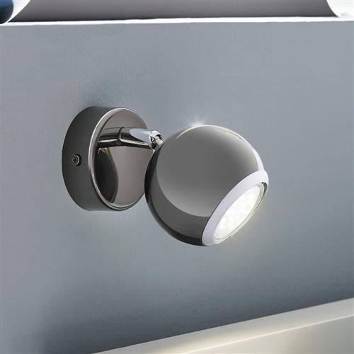 Zidna lampa Eglo Bimeda LED 31005