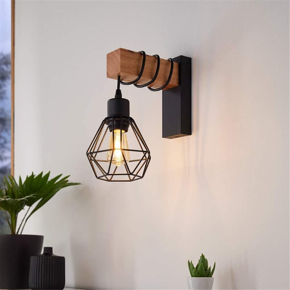 Zidna lampa Eglo Townshend 43135