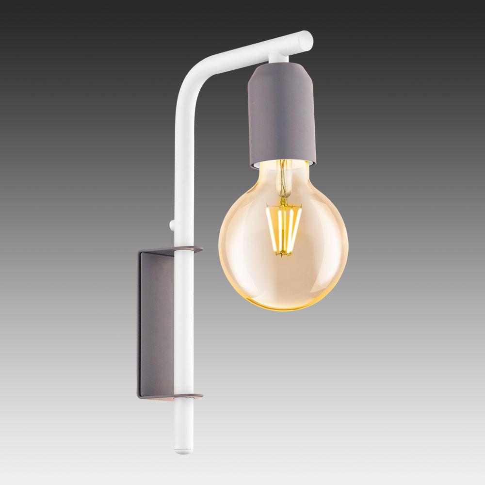 Zidna lampa  Eglo Adri 49115