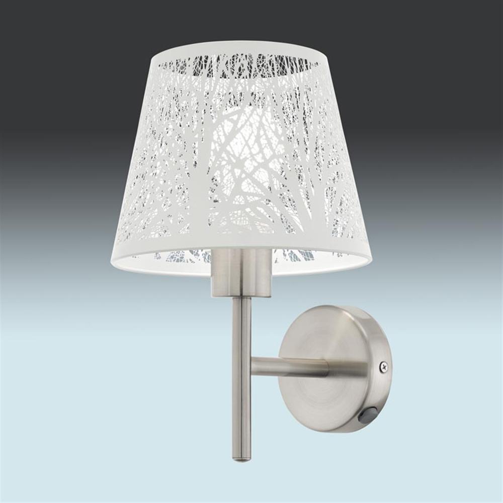 Zidna lampa sa prekidačem Eglo 49767