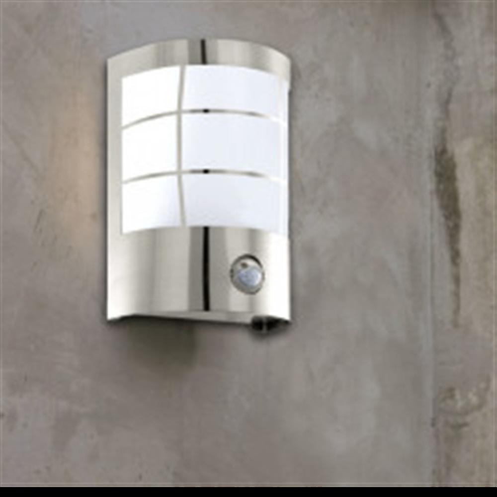 Spoljna lampa sa senzorom Eglo Cerno 75237