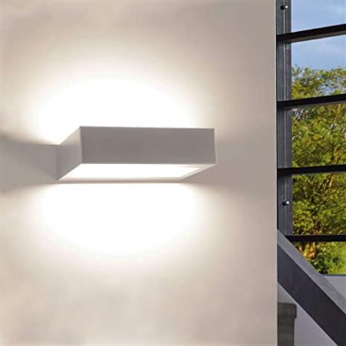 Spoljna LED lampa Eglo Rapina 75306