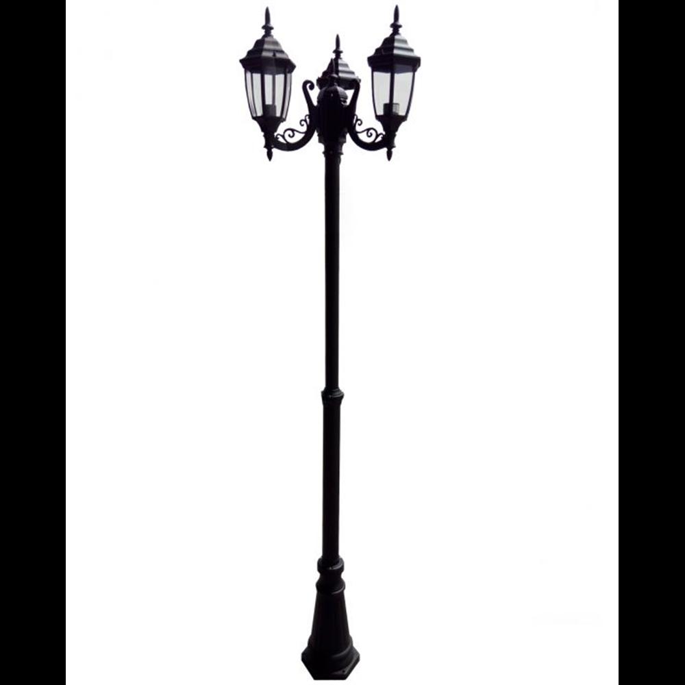 Spoljna stubna lampa-kandelaber 971439