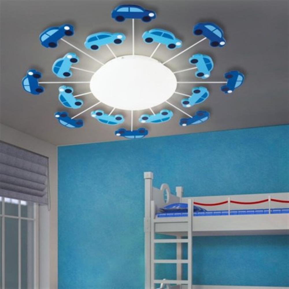 Eglo dečija plafonska lampa 92146