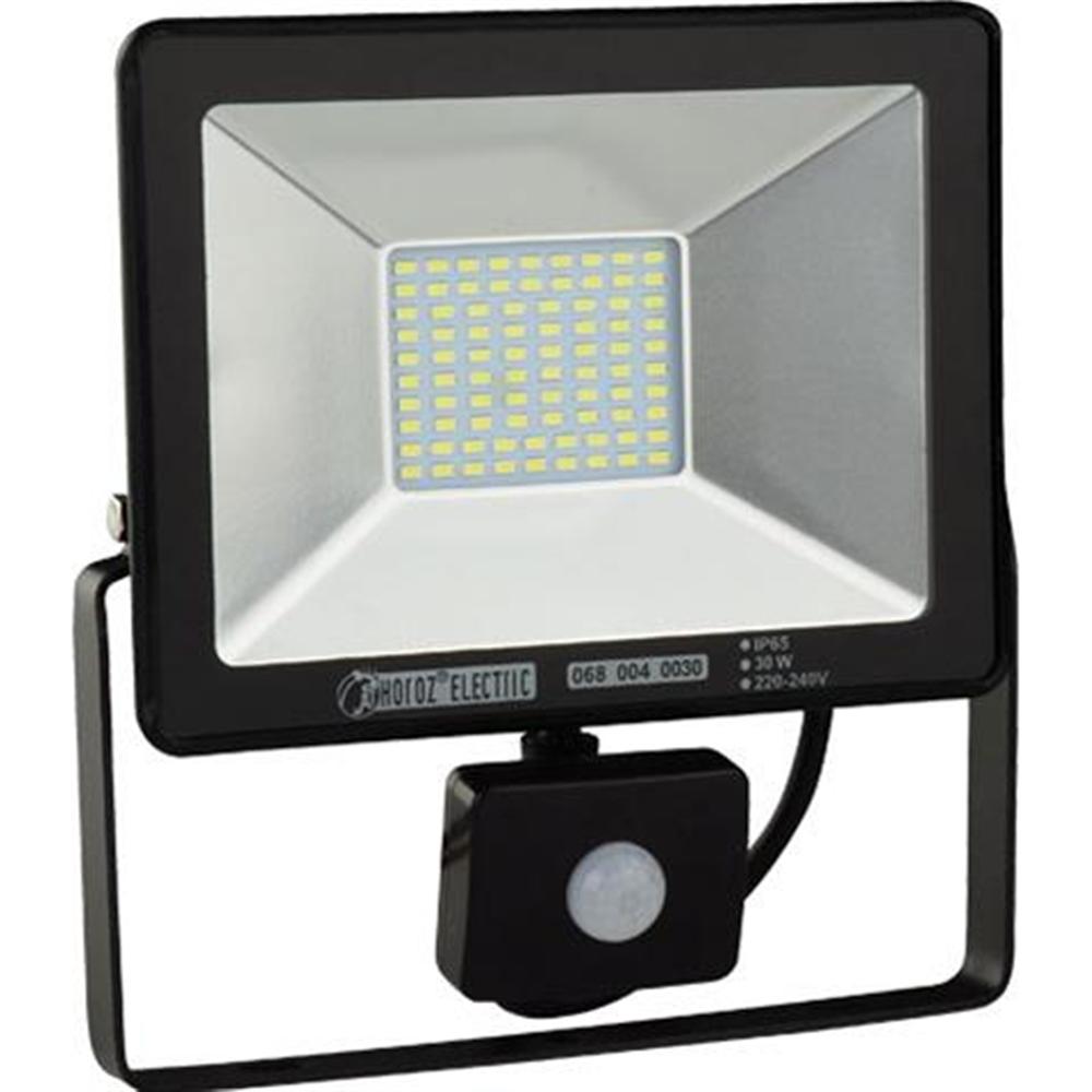 LED reflektor 50w sa senzorom 3184