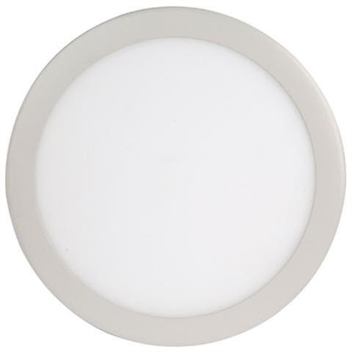 LED ugradni kružni panel 18w 6680