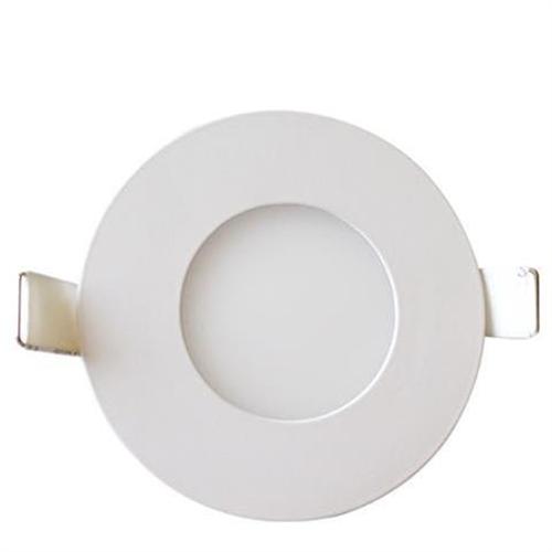 LED ugradni kružni panel 6w 5234