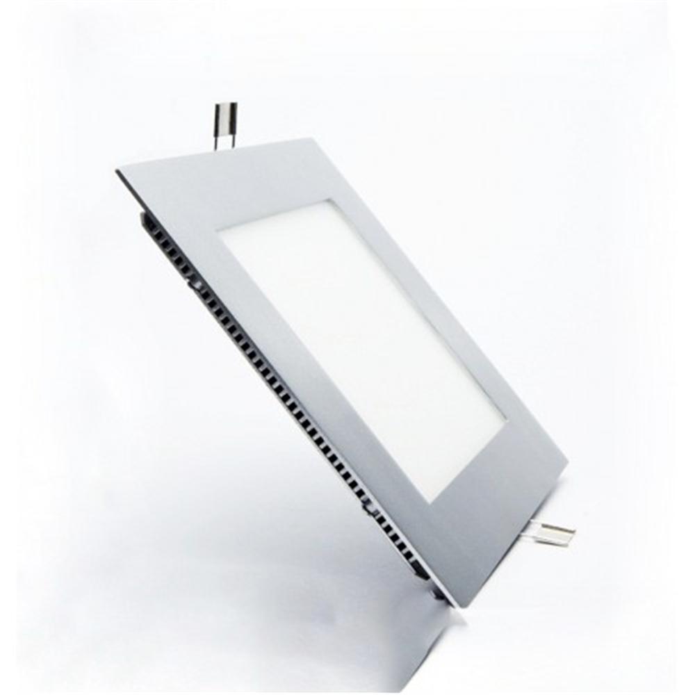 LED ugradni panel 12w 6737