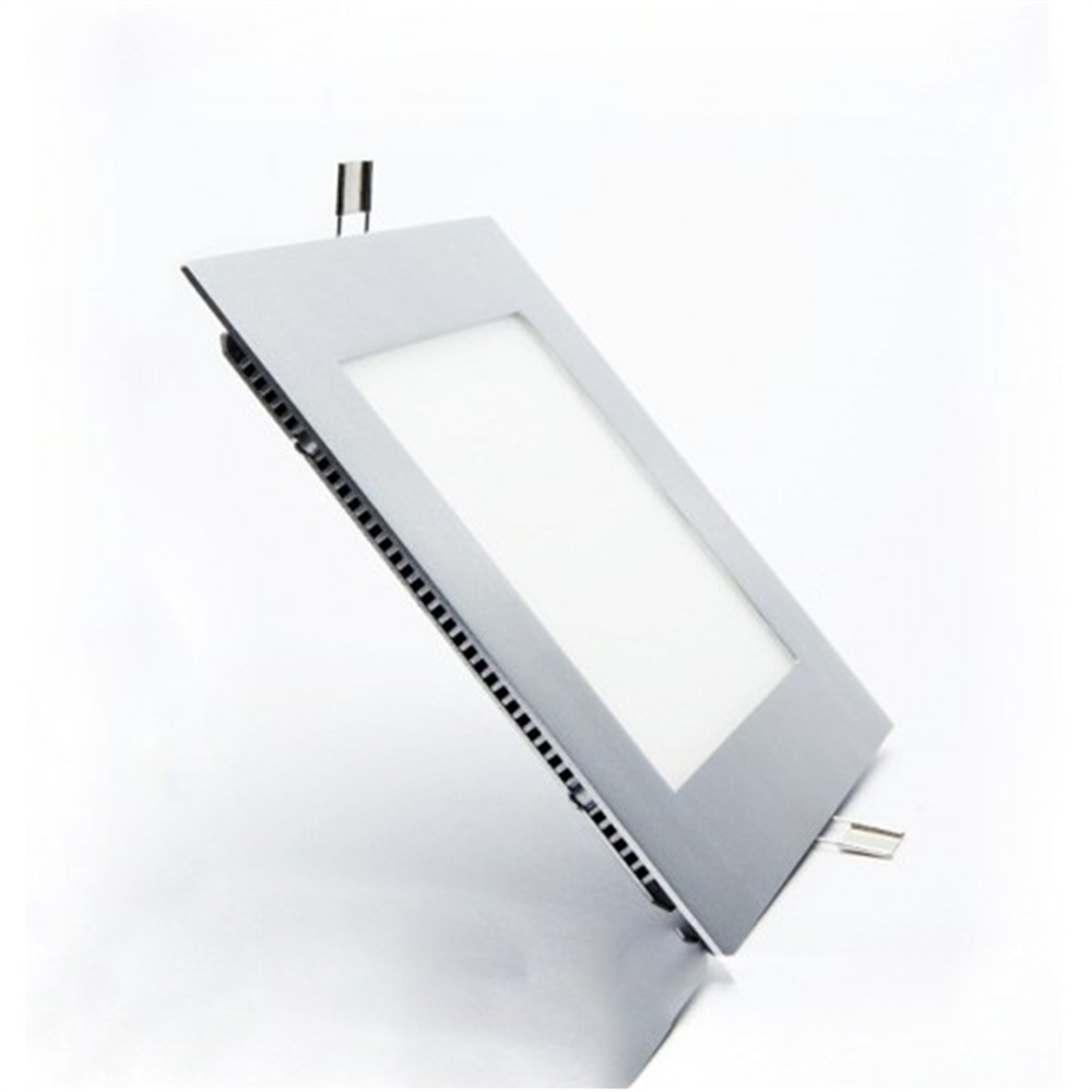LED ugradni panel 3w 6698