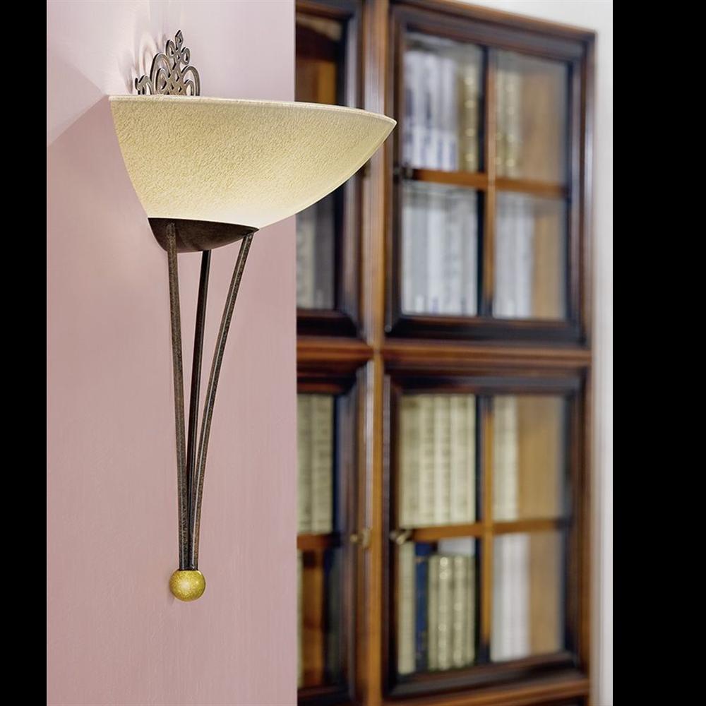 Eglo Mestre zidna lampa 86715