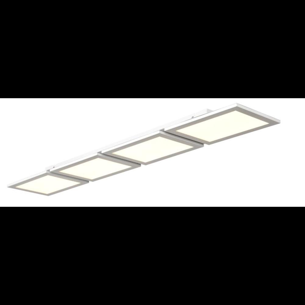 Esto Noah plafonska lampa LED 40w 743106