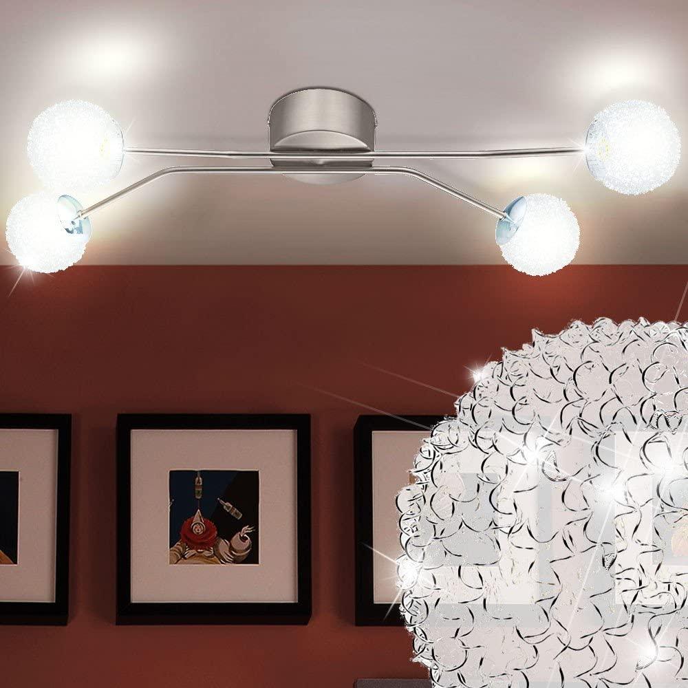 Eglo Brefaro LED plafonska lampa 13676