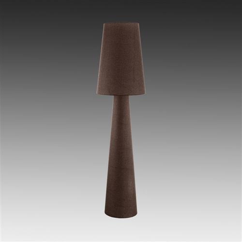 Podna lampa Eglo Carpara 97233