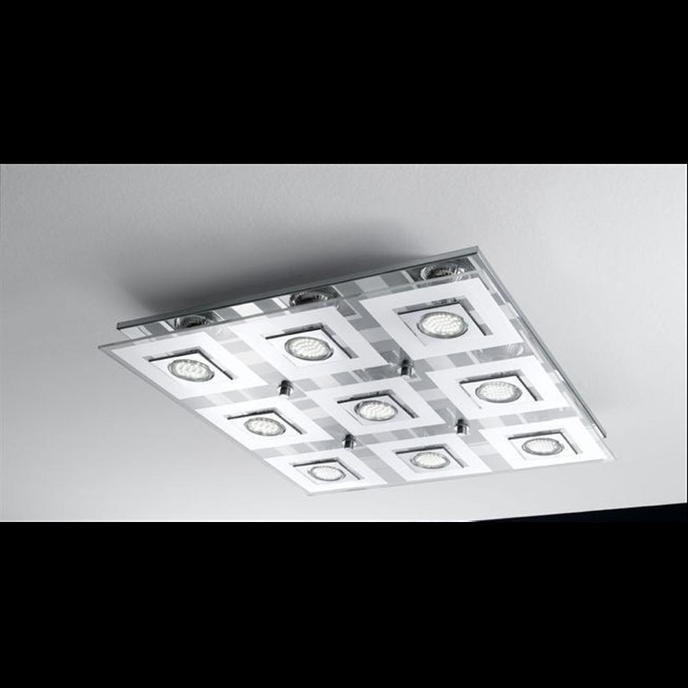 Eglo Cabo LED plafonjera 92877