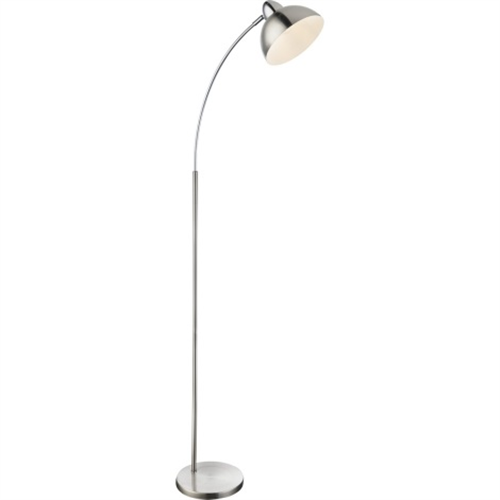 Podna lampa Anita 24703SN