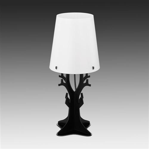Stona lampa Eglo Huntsham 49365