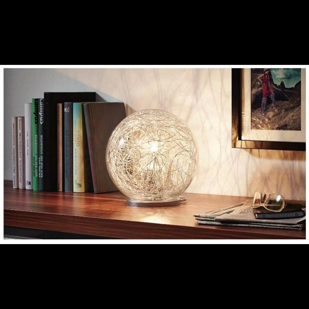 Stona lampa Eglo Luberio 93075
