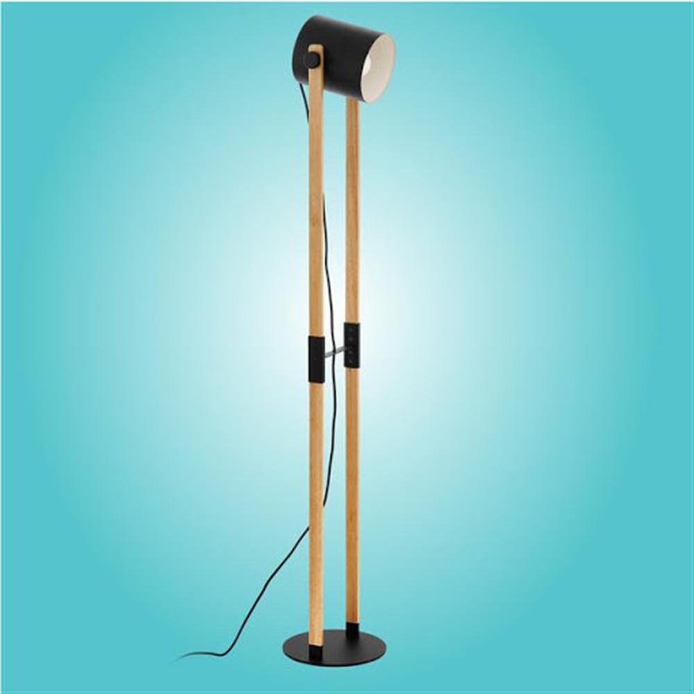 Podna lampa Eglo Hornwood 43048