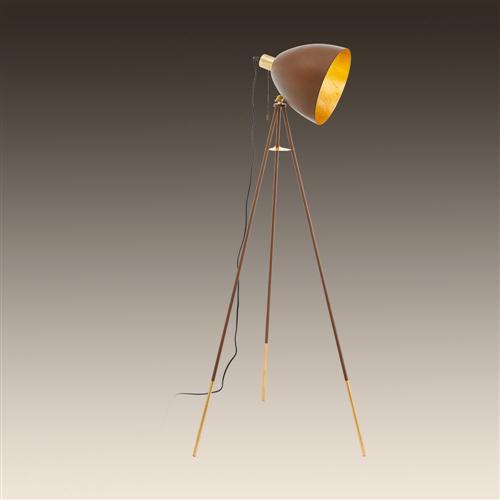 Podna lampa Eglo Chester 49519