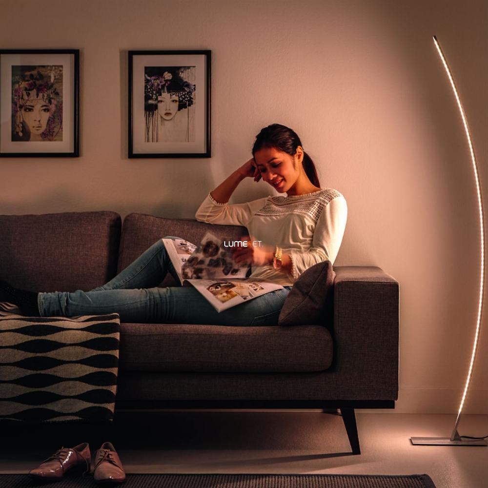 Philips Hexagon LED podna lampa