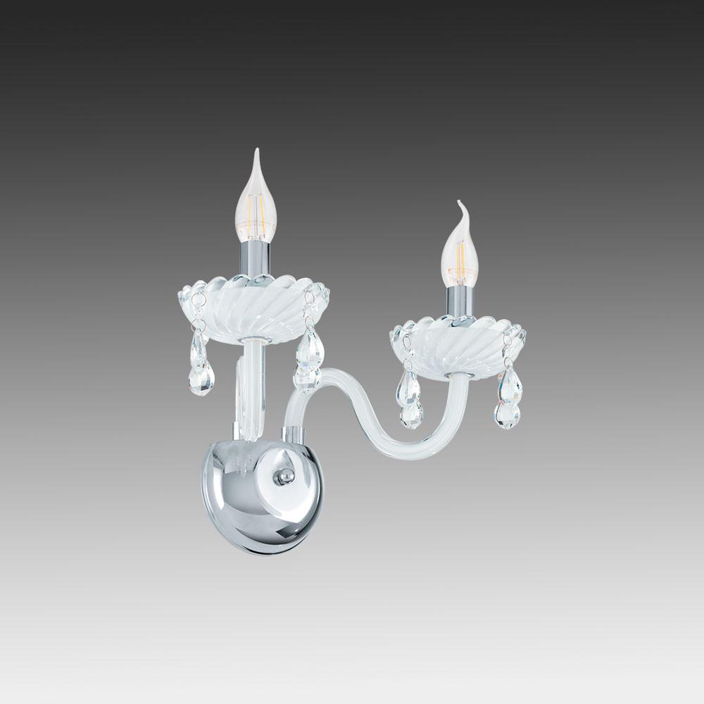 Zidna lampa Eglo Carpento 39116