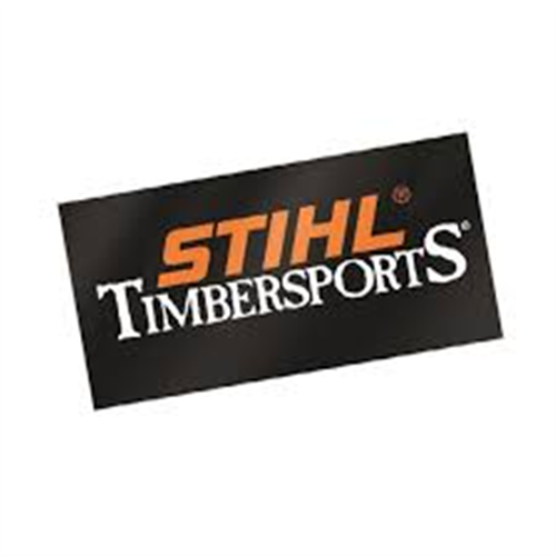 TIMBERSPORTS fan