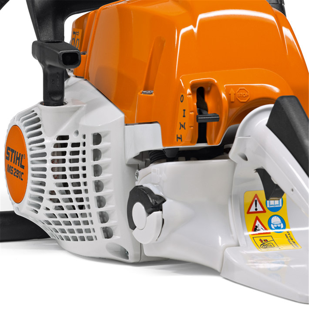 STIHL testera  MS 291 C-BE