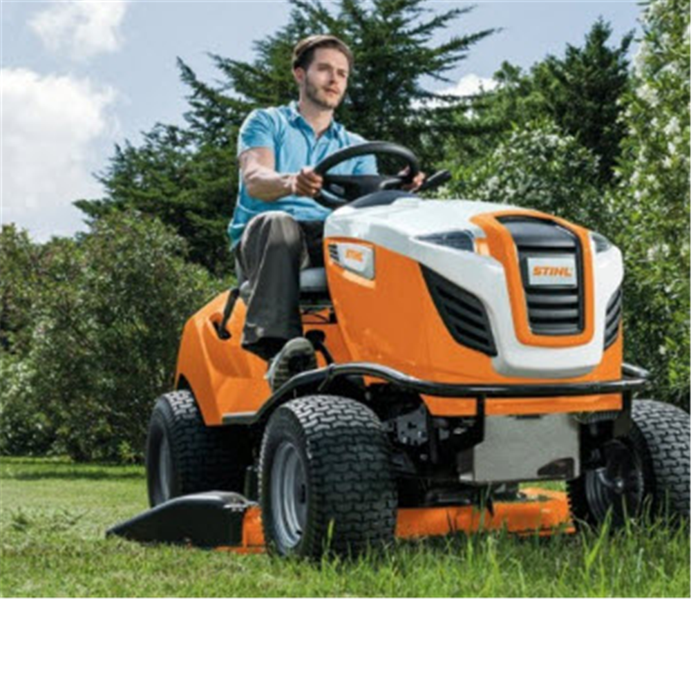 Traktorska kosačica RT 4097.1 SX