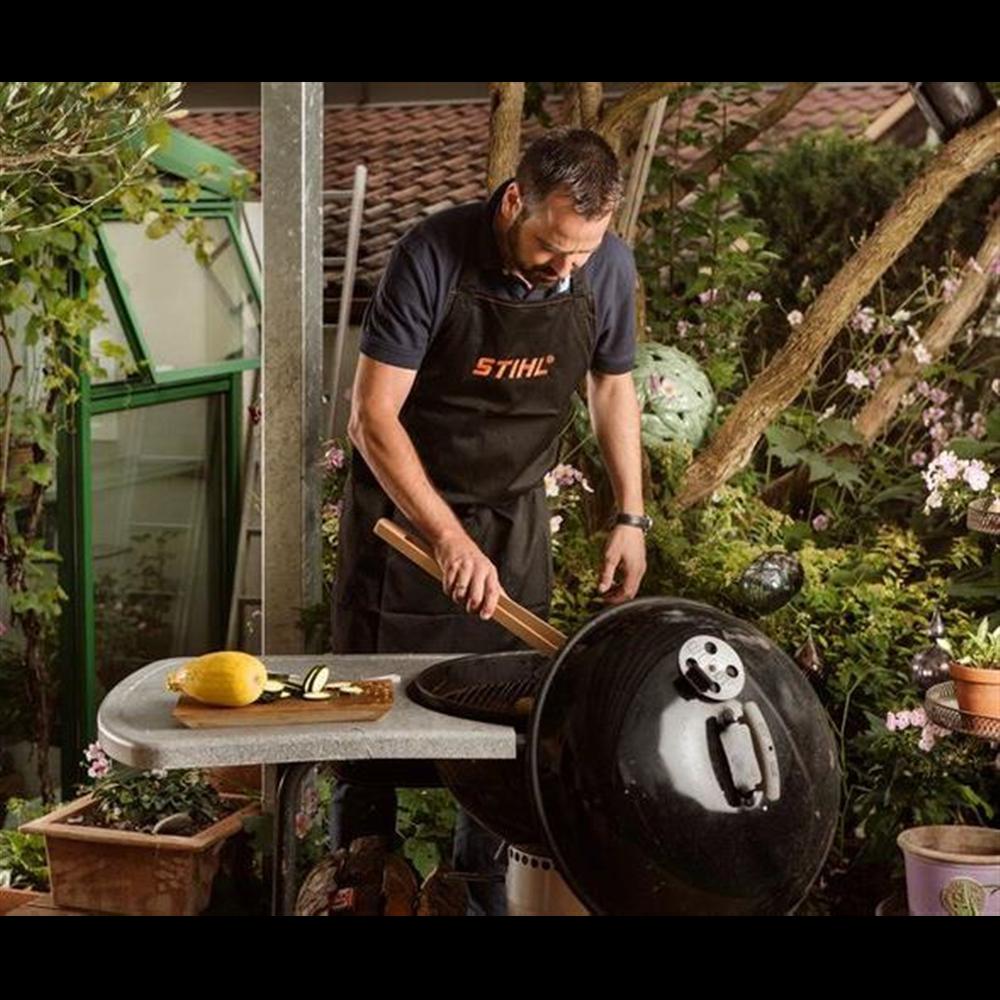 Drvena štipaljka za roštilj